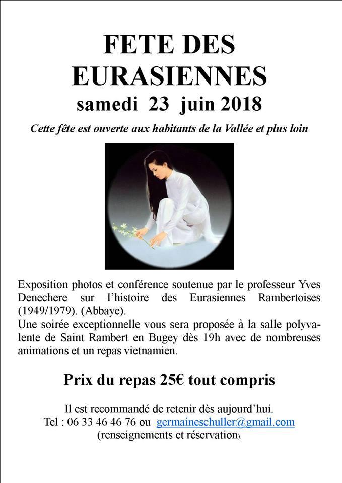 Fete eurasiennes 23 06 18